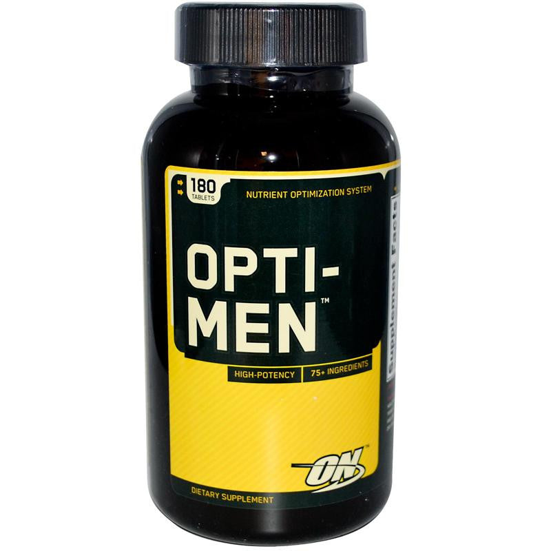 Optimum Nutrition Opti-Men 90T
