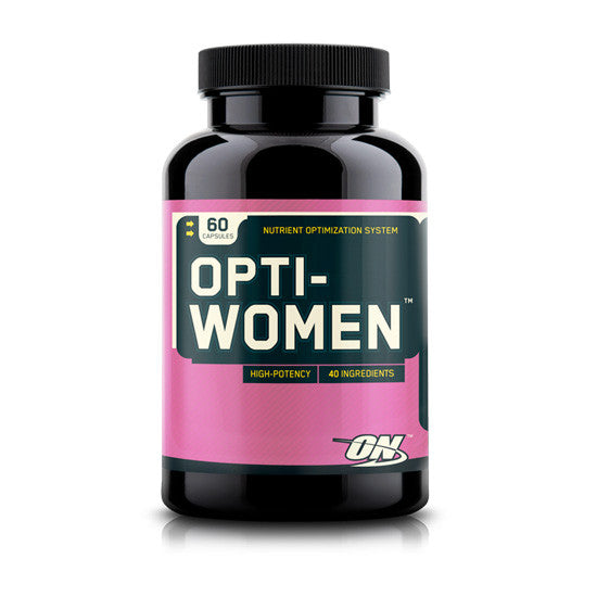 Optimum Nutrition Opti-Women 60C