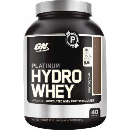 Optimum Nutrition Platinum Hydro Whey 3.5LB