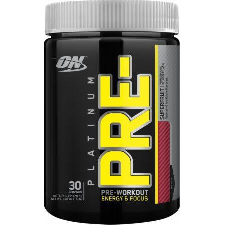 Optimum Nutrition Platinum Pre 30 Servings