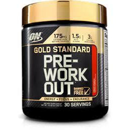 Optimum Nutrition Gold Standard Pre Workout 30 Servings