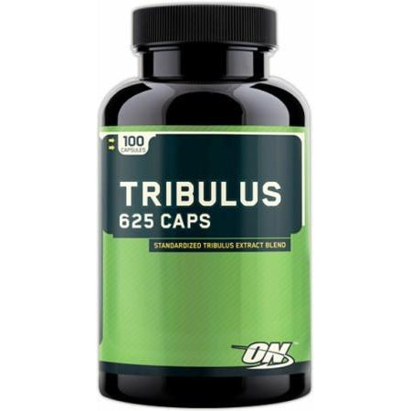 Optimum Nutrition Tribulus 625MG   100C