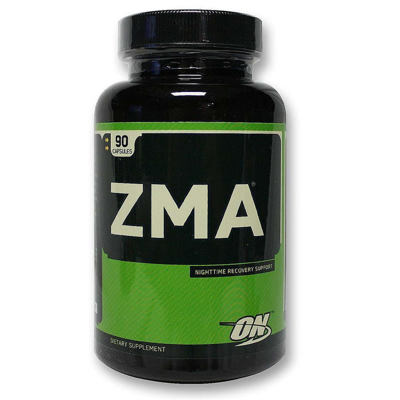 Optimum Nutrition ZMA 180C
