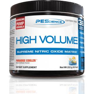 PES High Volume 18 Servings