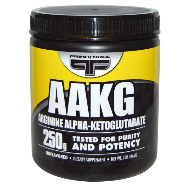 Primaforce AAKG 125 Servings