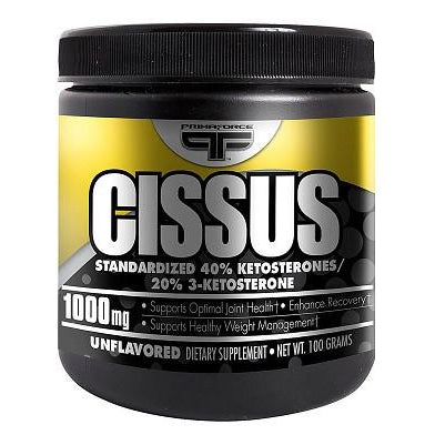 Primaforce Cissus Powder 100 Grams