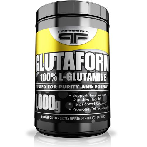 Primaforce Glutaform 1000G