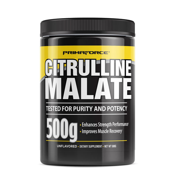 PrimaForce Citrulline Malate 500g