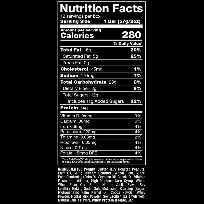 Allmax Nutrition Protein Snack Bar Box of 12