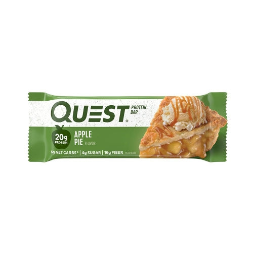 Quest Bar Single Apple Pie