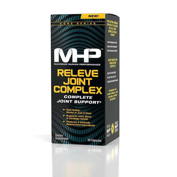 MHP Releve Joint Complex