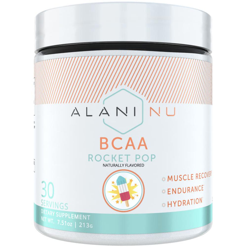 Alani Nutriton BCAA 30 Servings Rocket Pop