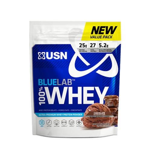 USN Blue Lab Whey 2lb Chocolate