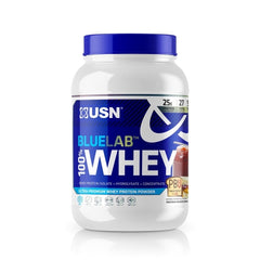 USN Blue Lab Whey 2lb PB&J
