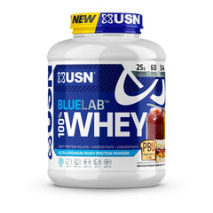 USN Blue Lab Whey 5lb PB&J