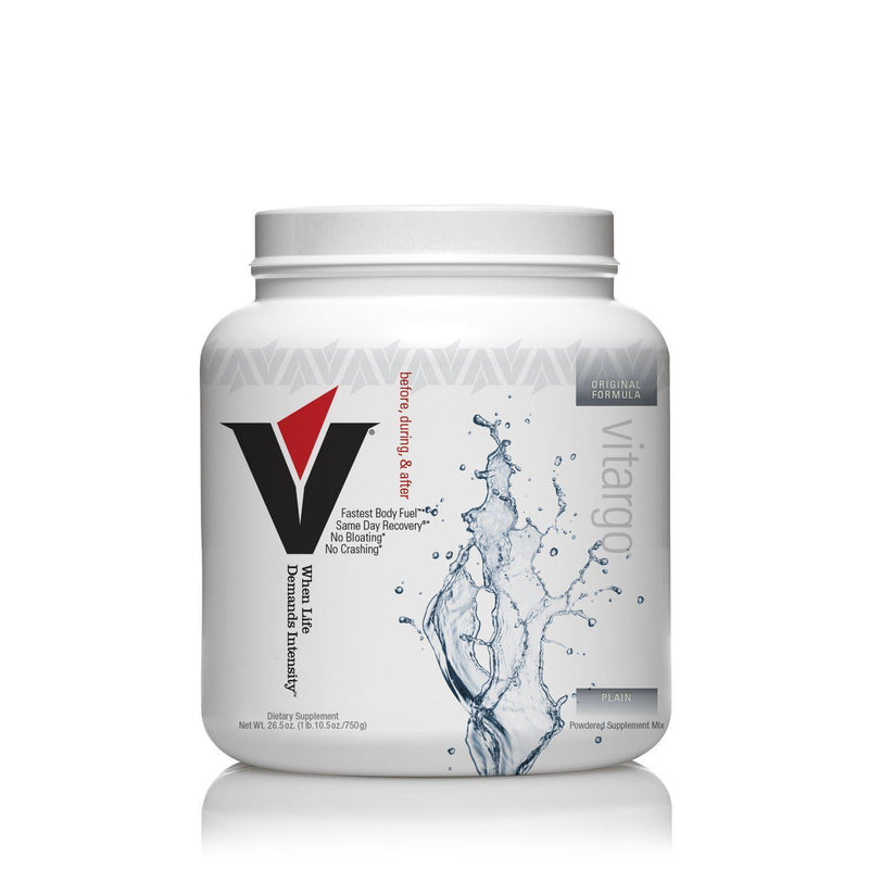 Vitargo 20 Servings Unflavored
