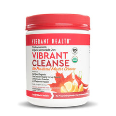 Vibrant Health Vibrant Cleanse 48 Servings