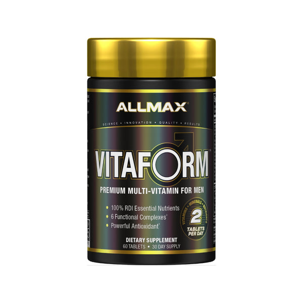 Allmax Nutrition Vitaform 60T