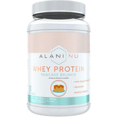 Alani Nutrition Whey Protein 30 Servings Pancake Brunch