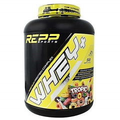 Repp Sports Whey Plus 4lb Tropic O's