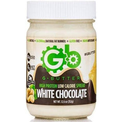 GButter White Chocolate