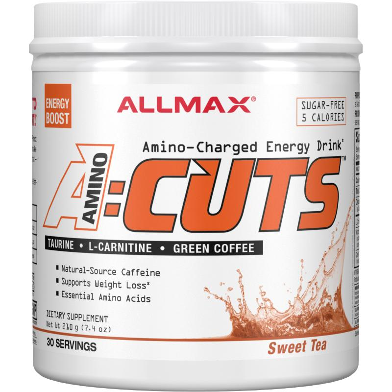 Allmax Nutrition ACuts 30 servings Sweet Tea