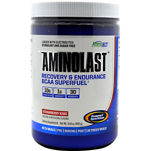 Gaspari Nutrition Amino Last 30 Servings