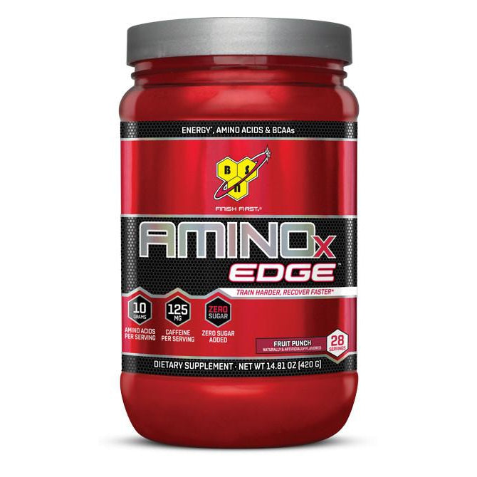 BSN Amino X Edge 30 Servings