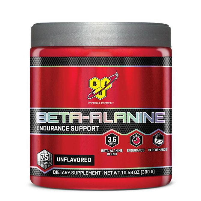 BSN Beta Alanine 75 Servings