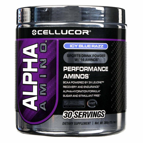 Cellucor Alpha Amino 30 Serving