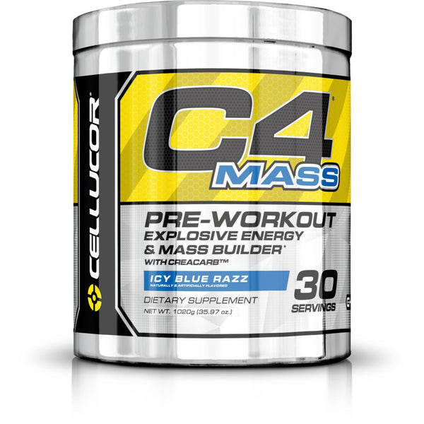Cellucor C4 Mass 30 Serving