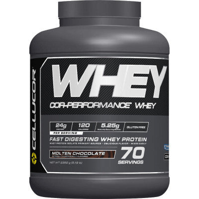 Cellucor COR Performance Protein 70 Serving