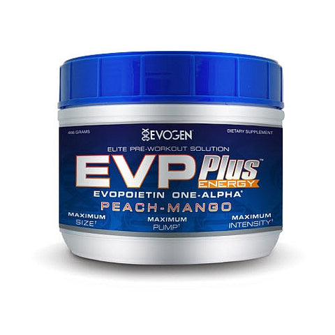 Evogen EVP Plus 40 Serving