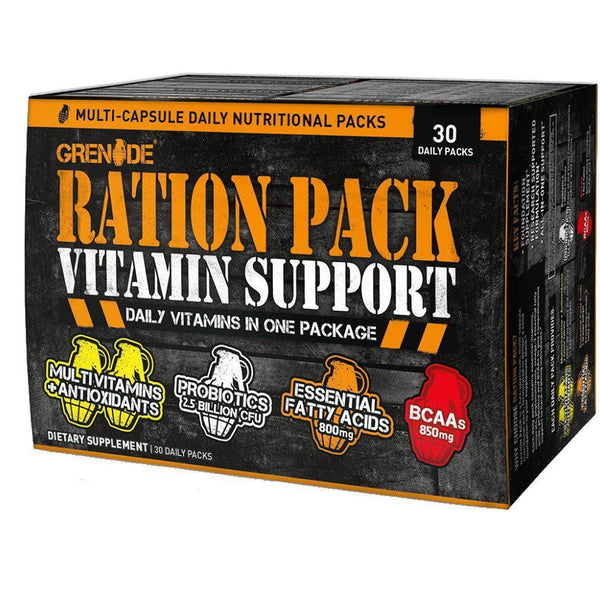 Grenade Ration Pack 30pk