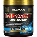 Allmax Nutrition Impact Pump Blue Raspberry
