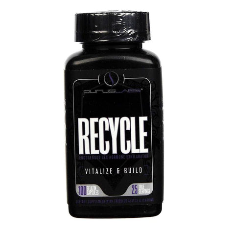Purus Labs Recycle 100C