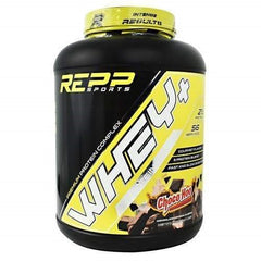 Repp Sports Whey Plus 4lb Choco-Hoo