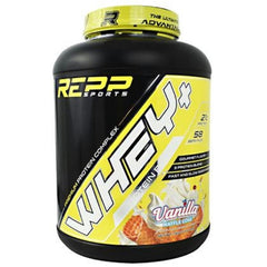 Repp Sports Whey Plus 4lb Vanilla