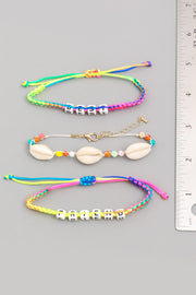 Best Friend Adjustable Bracelet Set