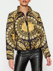 Baroque Lightweight Jacket