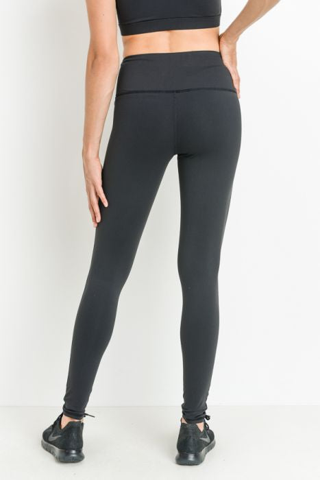 Highwaist Stargazer Full Leggings