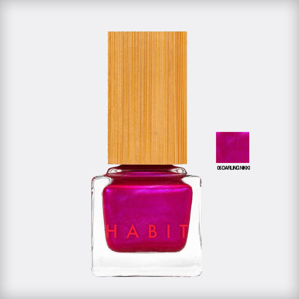 Habit Nail Polish in Darling Nikki