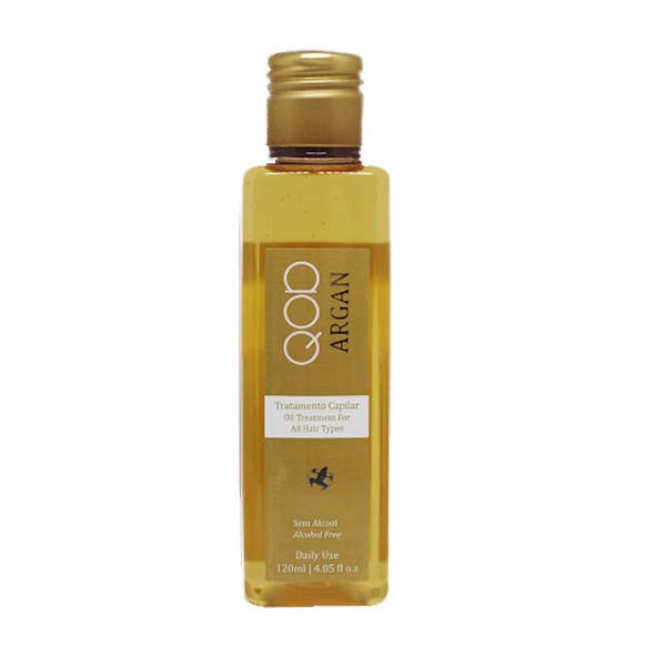 Qod Argan Oil