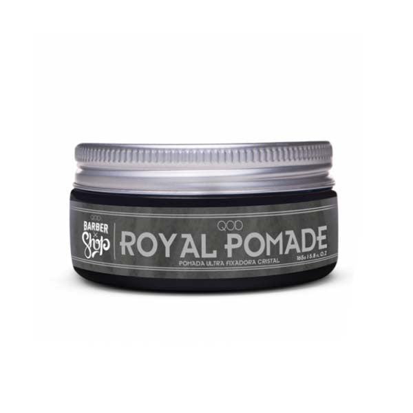 QOD Barber Shop Royal Pomade 165G