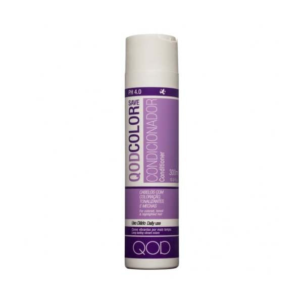QOD Color Save Hair Conditioner 300ML