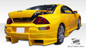 2004 Eclipse Rear Bumper