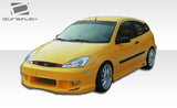 2002 Focus Sideskirts - 2002 Ford Focus  Sideskirts-2000-2007 Ford Focus Duraflex Poison Side Skirts Rocker Panels - 2 Piece