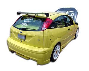2006 Focus Rear Bumper