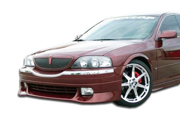 2000 LS - Lincoln Front Lip/Add On
