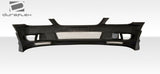 2004 IS Front Bumper - 2004 Lexus IS  Front Bumper-2000-2005 Lexus IS Series IS300 4DR Duraflex Winner Front Bumper Cover - 1 Piece